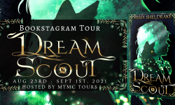 Bookstagram Tour Sign Ups: Dream Scout by Missy Sheldrake **NOW CLOSED**